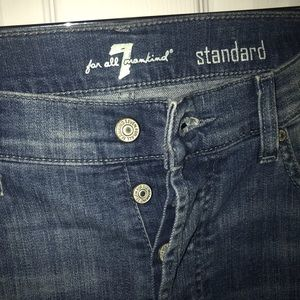 7 for Man all kind jeans
